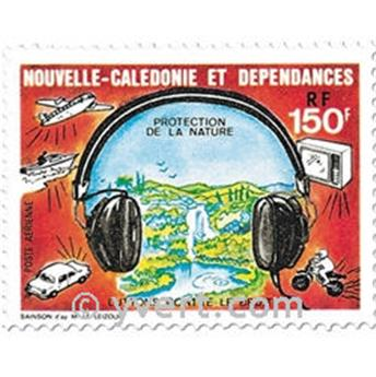 nr. 255 -  Stamp New Caledonia Air Mail