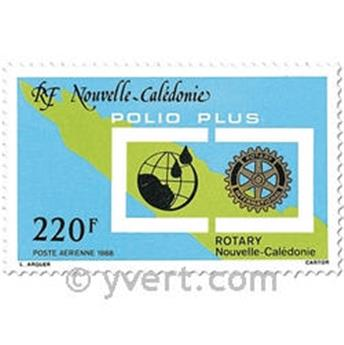 nr. 260 -  Stamp New Caledonia Air Mail