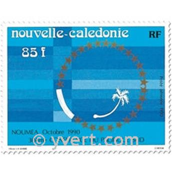nr. 273 -  Stamp New Caledonia Air Mail