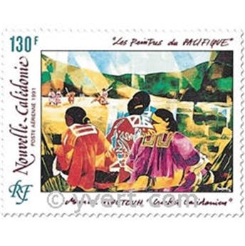 nr. 278/279 -  Stamp New Caledonia Air Mail