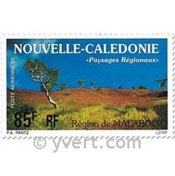 n.o 300 -  Sello Nueva Caledonia Correo aéreo