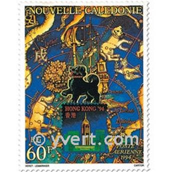 nr. 310 -  Stamp New Caledonia Air Mail