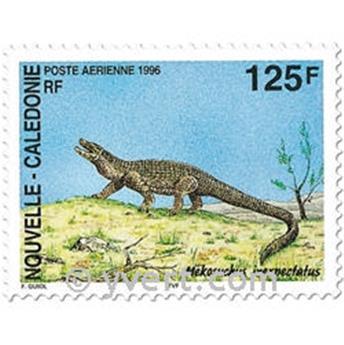 n° 331 -  Timbre Nelle-Calédonie Poste aérienne
