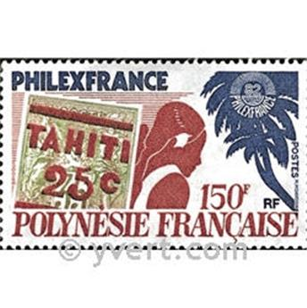 nr. 180 -  Stamp Polynesia Mail