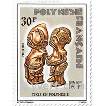 n° 227/229 -  Timbre Polynésie Poste