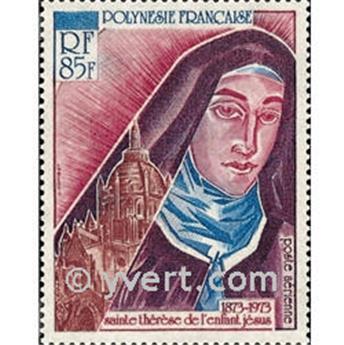 nr. 71 -  Stamp Polynesia Air Mail