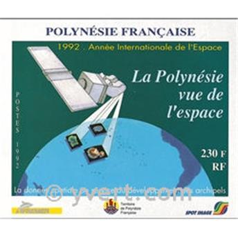 n° 19 -  Timbre Polynésie Bloc et feuillets