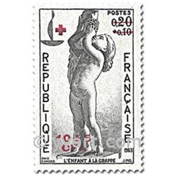 n° 357/358 -  Timbre Réunion Poste