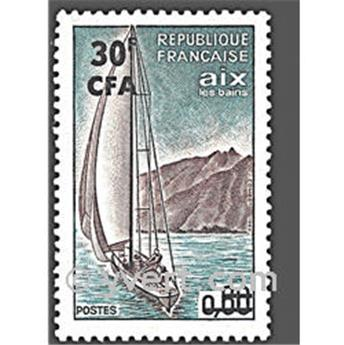 nr. 372 -  Stamp Reunion Mail