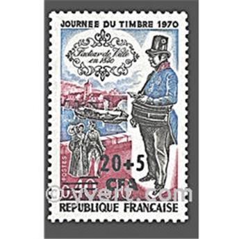 n° 390 -  Timbre Réunion Poste