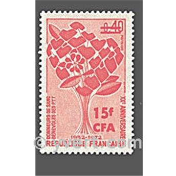 nr. 409 -  Stamp Reunion Mail