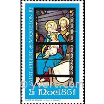 nr. 474 -  Stamp Saint-Pierre et Miquelon Mail