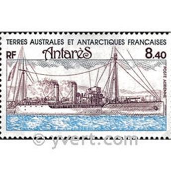 n.o 70 -  Sello Tierras Australes y Antárticas Francesas Correo aéreo