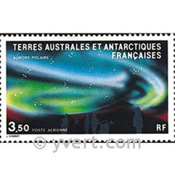 nr. 81 -  Stamp French Southern Territories Air Mail