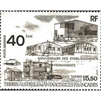 nr. 104 -  Stamp French Southern Territories Air Mail