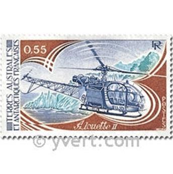 n° 92/93 -  Selo TAAF Correios