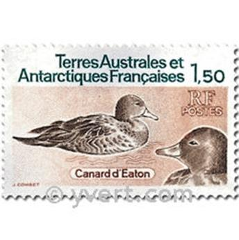 nr. 97/98 -  Stamp French Southern Territories Mail