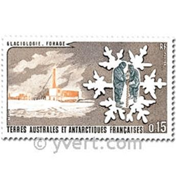nr. 102/103 -  Stamp French Southern Territories Mail