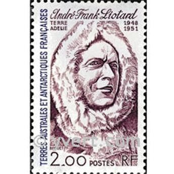 nr. 111 -  Stamp French Southern Territories Mail
