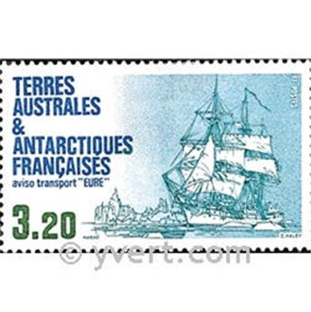 nr. 129 -  Stamp French Southern Territories Mail