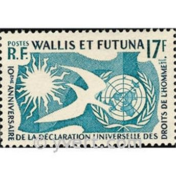 nr. 160 -  Stamp Wallis et Futuna Mail