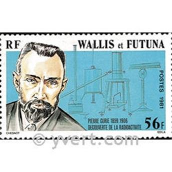 nr. 266 -  Stamp Wallis et Futuna Mail