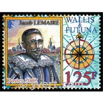 n° 11 -  Timbre Wallis et Futuna Bloc et feuillets