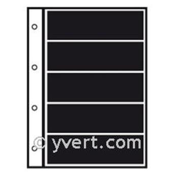 Inserts INITIA: 5 strips
