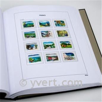 FRANCE LUXE : 2012-2eme SEMESTRE - DAVO®