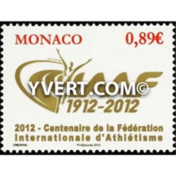nr. 2835 -  Stamp Monaco Mail