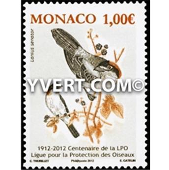 nr. 2840 -  Stamp Monaco Mail
