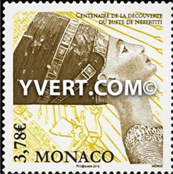 nr. 2844 -  Stamp Monaco Mail