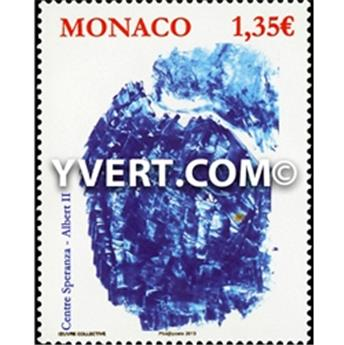 nr. 2856 -  Stamp Monaco Mail