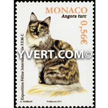 nr. 2860 -  Stamp Monaco Mail