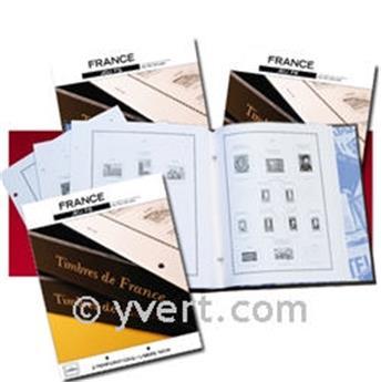 BLOCS SOUVENIRS FS : 2008 (jeux sans pochettes)