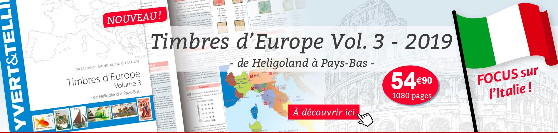 EUROPE 3 - 2019