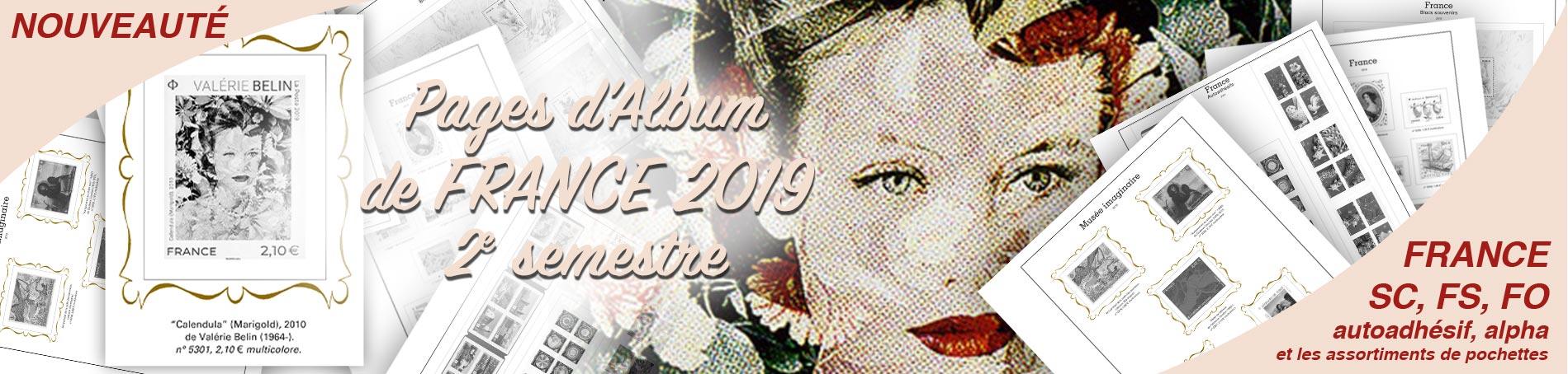 Jeux Albums 2019